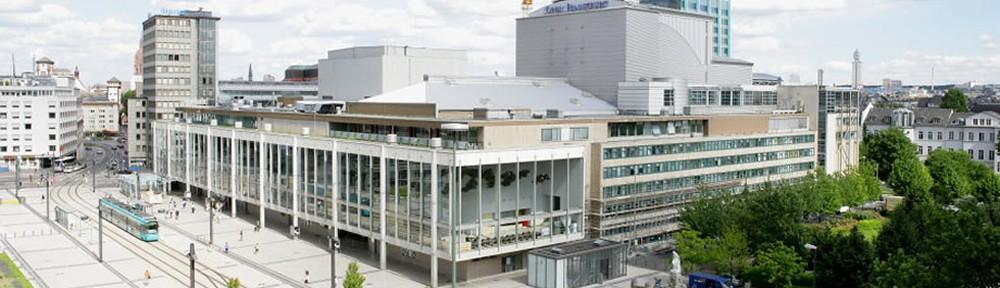 Städtische Bühnen Frankfurt am Main
