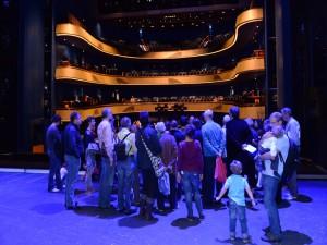 THEATERFEST | 04.10.2015 | Oper Frankfurt