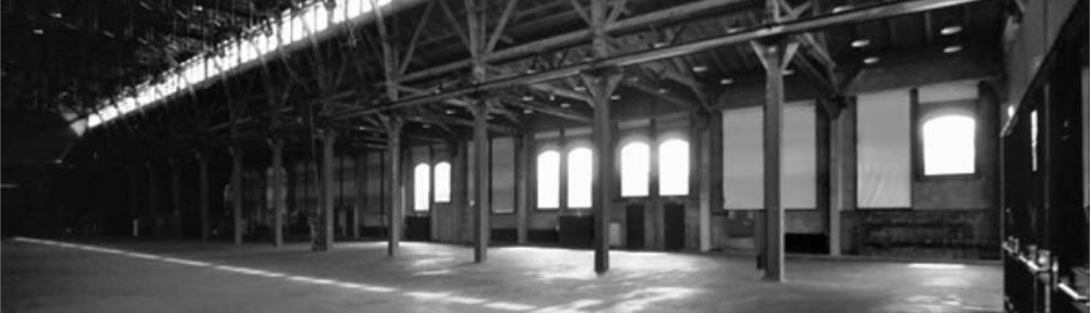 Bockenheimer depot vermietung st dtische b hnen for Depot frankfurt am main